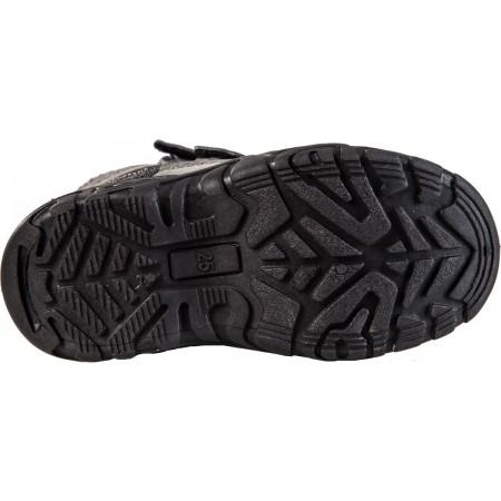 Dětská zimní obuv - Junior League SIGYN - 3