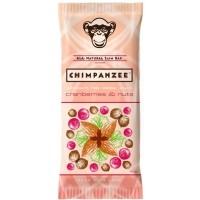 Chimpanzee CHIMPANZEE SLIM CRANBERRY - Energetická tyčinka