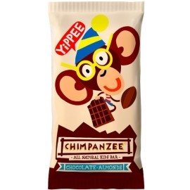 Chimpanzee YIPPEE BAR 35G CHOCOLATE