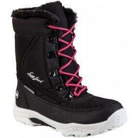 Loap ICE KID - Dětská zimní obuv