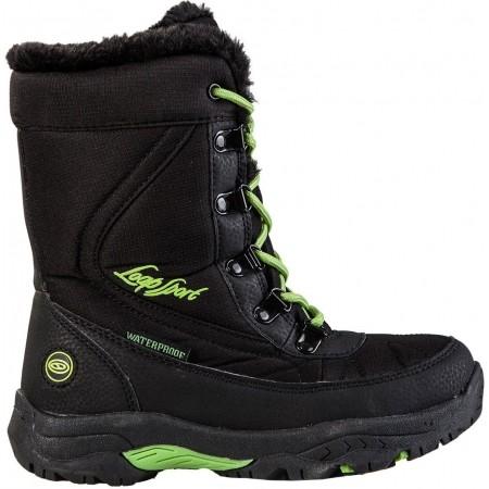 Dětská zimní obuv - Loap ICE KID - 2
