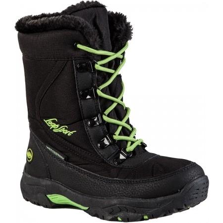 Dětská zimní obuv - Loap ICE KID - 1