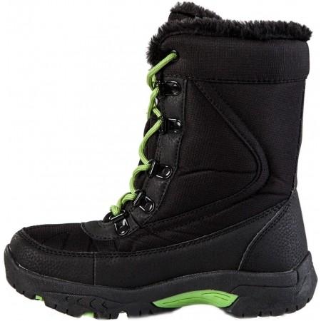 Dětská zimní obuv - Loap ICE KID - 4