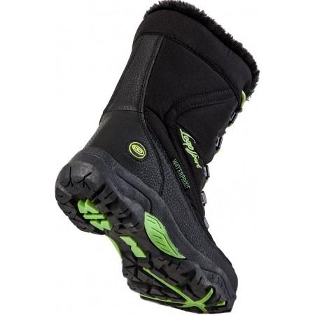Dětská zimní obuv - Loap ICE KID - 5