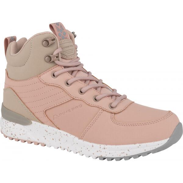 ALPINE PRO REGALLA - Dámská outdoorová obuv