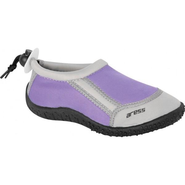 Aress BAMPI - Dětská neoprenová obuv