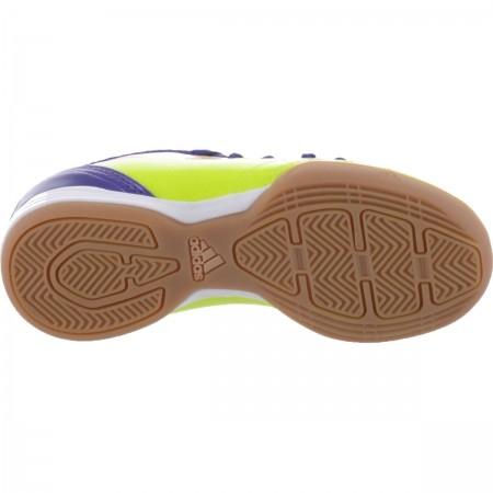F10 IN J - Dětská sálová obuv - adidas F10 IN J - 2