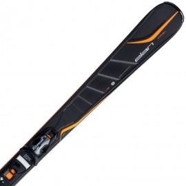 Elan AMPHIBIO 82 FUSION + ELX 12 - Sjezdové lyže