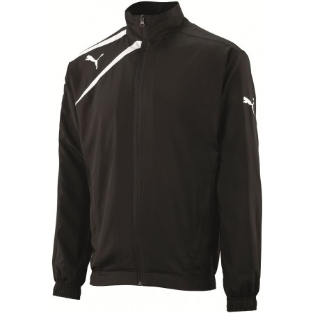 SPIRIT WOVEN JACKET - Sportovní bunda - Puma SPIRIT WOVEN JACKET
