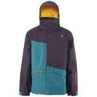 Scott AVETT JACKET - Pánská lyžařská bunda