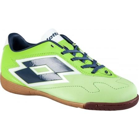 Dětská sálová obuv - Lotto ZHERO GRAVITY V 700 ID JR L - 3