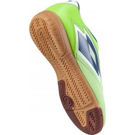 Dětská sálová obuv - Lotto ZHERO GRAVITY V 700 ID JR L - 5