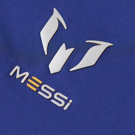 Pánská sportovní bunda - adidas F50 ME WOV JACKET - 3