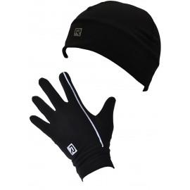 Rucanor SET LOAN A VINES - Set rukavice a čepice