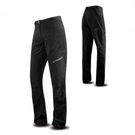 Rucanor TRIMM KALHOTY JNR - Dětské softshellové kalhoty
