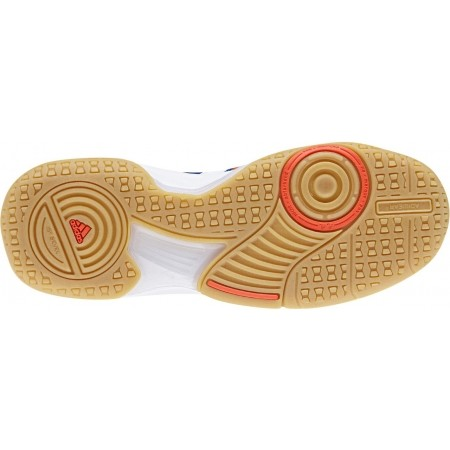 Dětská indoorová obuv - adidas COURT STABIL ELITE XJ - 7