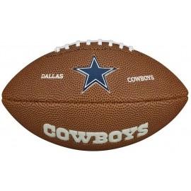 Wilson NFL MINI TEAM LOGO