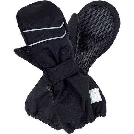 Dětské palcové rukavice - Loap NICALAS - 2