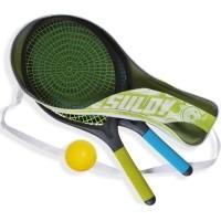 SPORT TEAM SOFT TENIS SET 2 - Sada na líný tenis