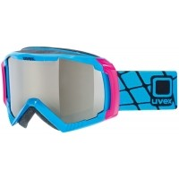 Uvex GL 100 - Lyžařské brýle
