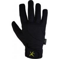 Klimatex EVANTERMO - Softshell rukavice s výplní Thinsulate