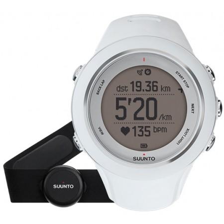 Multisportovní hodinky - Suunto AMBIT3 SPORT WH (HR)