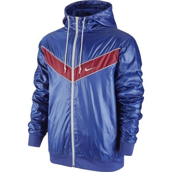 Nike STRIKER PASS JACKET - Pánská fashion bunda