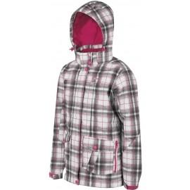 Lewro ANDY - Dětská snowboardová bunda