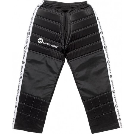 Kalhoty pro gólmany - Unihoc GOALIE PANTS BLOCKER