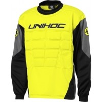 Unihoc GOALIE SWEATER BLOCKER