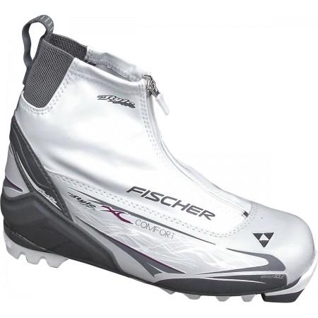 XC COMFORT W - Dámská běžkařská obuv - Fischer XC COMFORT W