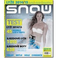 Sportisimo Časopis Snow