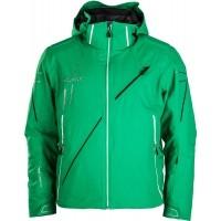 Diel SHORT SKI JACKET - Pánská lyžařská bunda