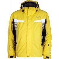 Diel SEMI LONG SKI JACKET - Pánská lyžařská bunda
