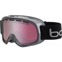 Bolle BUMPY CARBON - Sjezdové/snowboardové brýle