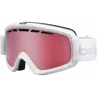 Bolle NOVA II LTD WHITE - Sjezdové/snowboardové brýle