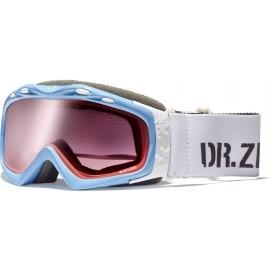 Dr.Zipe ESCORT LII BLUE