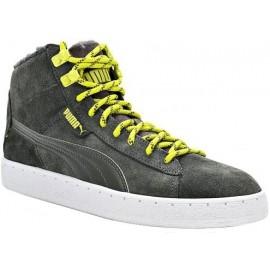 Puma 48 MID WINTER - Pánská zimní obuv