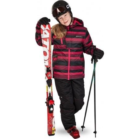 Dětské sjezdové lyže - Atomic SMU REDSTER JR 130-140 + XTE 045 - 6