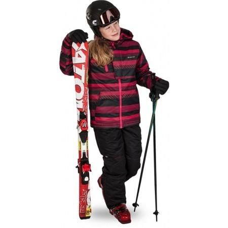 Dětské sjezdové lyže - Atomic SMU REDSTER JR 130-140 + XTE 045 - 7