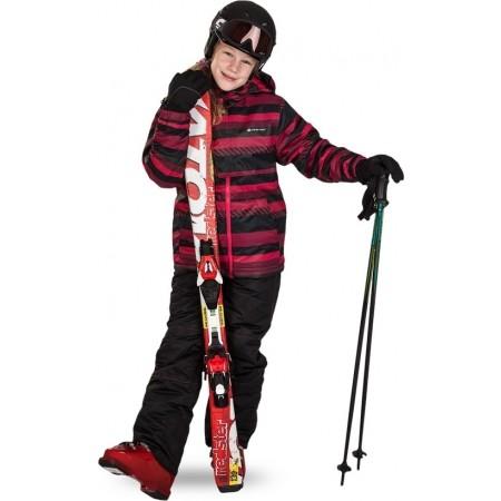 Dětské sjezdové lyže - Atomic SMU REDSTER JR 130-140 + XTE 045 - 8