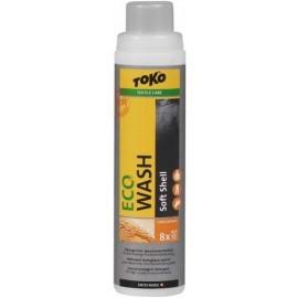 Toko ECO SOFTSHELL WASH 250 ML