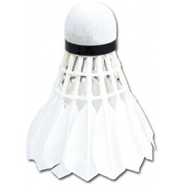 Spokey AIR PRO - Badmintonový míč