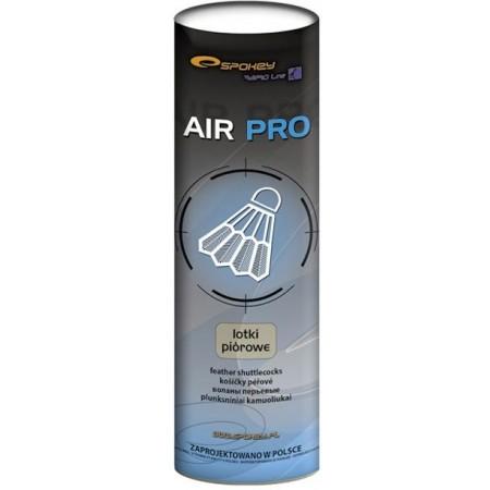 Badmintonový míč - Spokey AIR PRO - 2