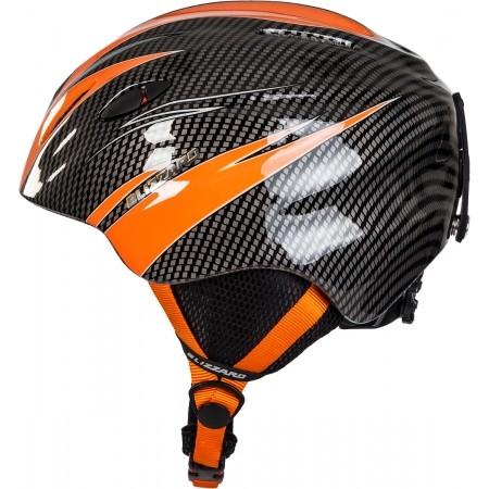 Dětská lyžařská helma - Blizzard MAGNUM - 2