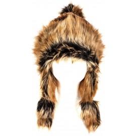 Canada Snow ERIKA - Dámská stylová zimní čepice