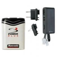 Boot Doc HOTRONIC FOOT WARMER S3 POWER SET - Vytápění bot