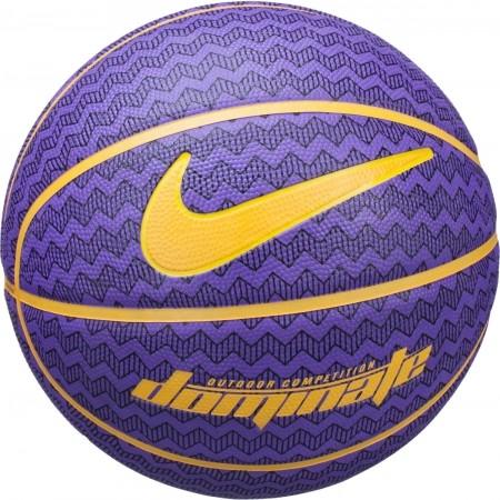DOMINATE 7 - Basketbalový míč - Nike DOMINATE 7 - 5