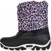 Dětská zimní obuv - Junior League ULL - 4