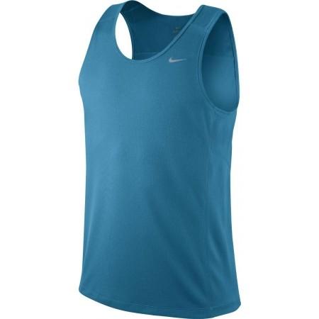 Pánské běžecké tílko - Nike MILER SINGLET - 1